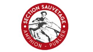 SAUVETAGE AMPHION/PUBLIER