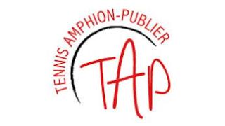TENNIS AMPHION PUBLIER